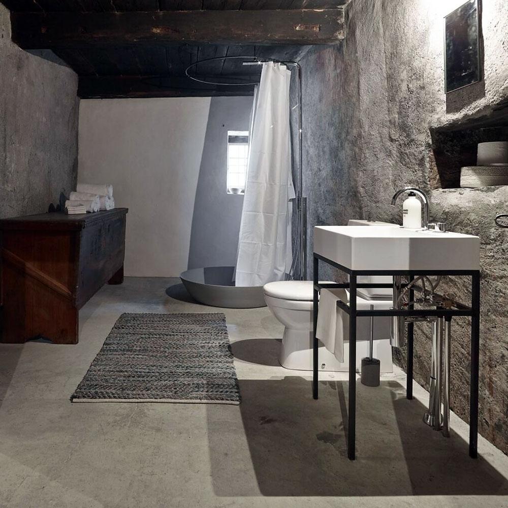 Badplanungen Bäderausstellungen Bagno Sasso Home of Brands, Referenzprojekt
