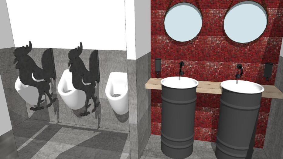 Badplanungen Bad Design und Agape Design Schweiz