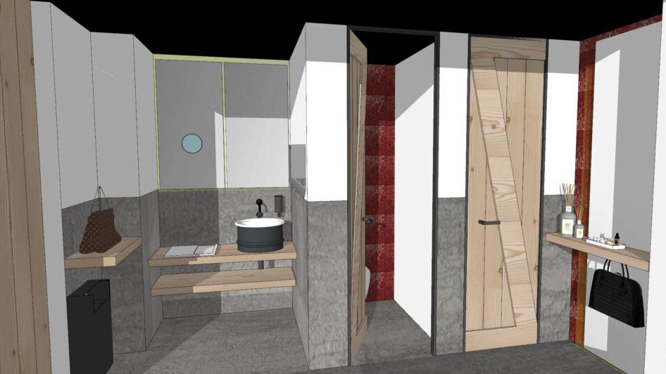 Badplanungen Bad Design Agape Design Schweiz