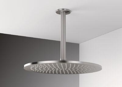 Edelstahlserie Zazzeri Z316 entsprechen allen Schweizer Normen. Dies Collection bietet auch von den klassischen Badarmaturen und Duschenmischer bis zum Bidetmischer viele Badezimmerarmaturen an. Auch die formschönen Toilettendrücker und Accescoires. Auch sind einige Farben in PVD erhältlich.