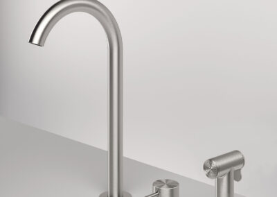 Zazzeri Z316 Schweiz und ist eine beliebte Edelstahlserie in 4VA Stahl. Geeignet für Bad und Wellness. Zazzeri Armaturen sind erhältlich in Kantonen Graubünden, Zürich, Luzern, Zug, Aargau und St. Gallen und Liechtenstein