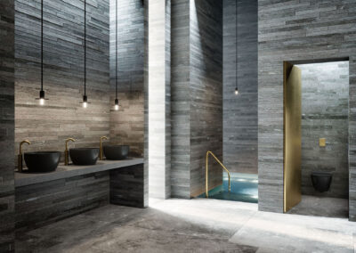 GSIceramicaschweiz Keramikwaschtische Toiletten in schwarz